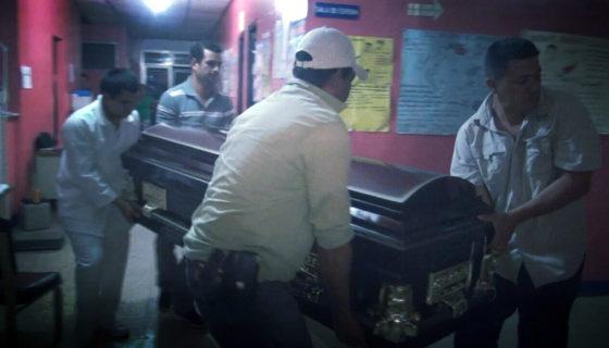 Jalapa, accidentes de tránsito