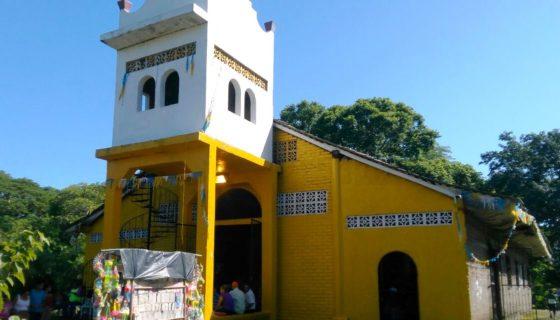 Gritería Chiquita en Chinandega