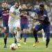 Real Madrid vence al Barcelona y conquista la Supercopa de España