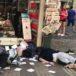 Un atentado estremeció a Barcelona