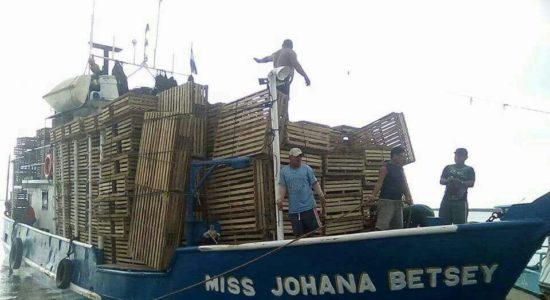 Miss Johanna Betsey