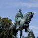 Trump revive la polémica racista al rechazar el retiro de estatuas de confederados