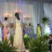 Feria Nosotras Bodas 2017: Brillo y elegancia en pasarela