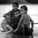 Fotorreportaje | Postales de la niñez nicaragüense