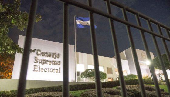 cédulas, eleccione municipales