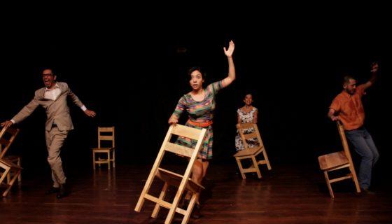 LAPRENSA/Cortesía Teatro Justo Rufino Garay
