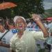 Persisten protestas contra posible desalojo en Mina La India