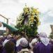 Santo Domingo de Abajo dice adiós a Managua