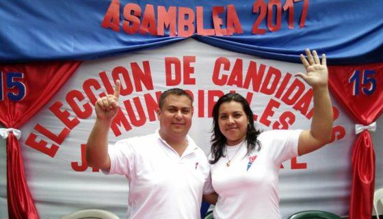 candidatos, inscriben, Ciudadanos por la Libertad, PLC, ALN, FSLN