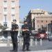 Policía mata al autor del ataque terrorista en Barcelona