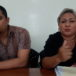 Víctimas de abuso policial ahora enfrentan una acusación por obstrucción y agresión