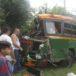 Dos muertos y dos heridos en accidentes de tránsito en León y Masaya