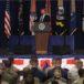 Trump anuncia cambios tácticos en Afganistán sin precisar aumento de tropas