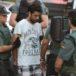 Declaran ante el juez los cuatro detenidos por el ataque en Barcelona