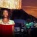 La vendedora ambulante que se convirtió en modelo famosa al salir por casualidad en una foto con el rapero Tinie Tempah