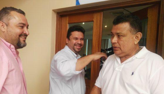 FSLN, Fidel Moreno, Wilfredo Navarro, protestas, candidatos