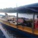 Naval detiene a diez personas y ocupa madera preciosa, armas y embarcaciones en el Caribe