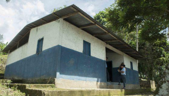 San José de Bocay