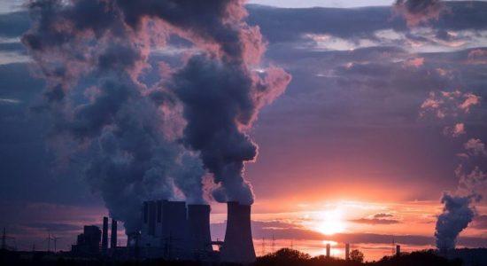 Cambio Climático. Acuerdo de Paris