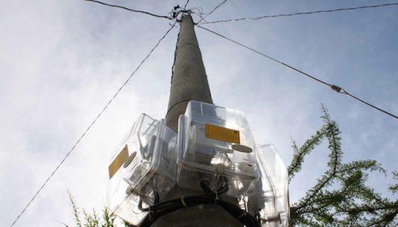 servicio de energía, Disnorte-Dissur
