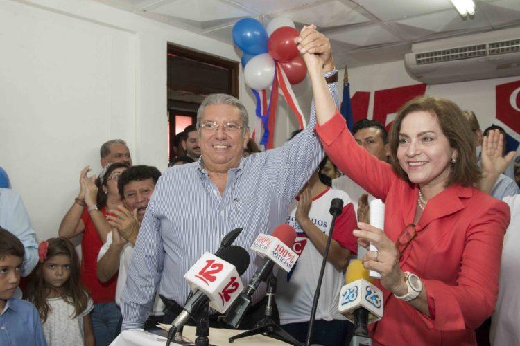 Ciudadanos por la Libertad, Mauricio Mendienta, OEA, plan de gobierno