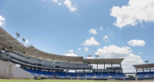 estadio de beisbol Denis Martínez, Nuevo estadio de béisbol Dennis Martínez