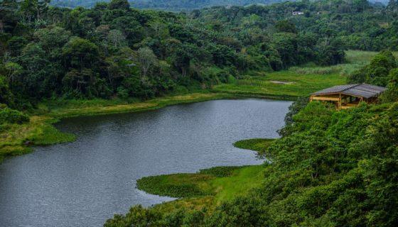 Lago Apanás, lago de Apanás, Apanás, contaminación, sedimentación