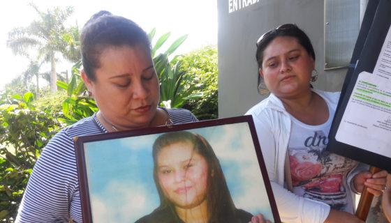 mujeres en Nicaragua