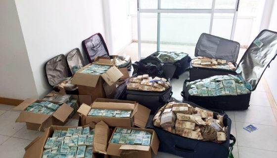 exministro brasileño, CORRUPCIÓN, Brasil