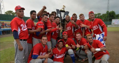 Rivas, Nicaragua, beisbol