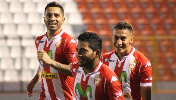 Real Estelí sigue dominante en el Torneo de Apertura de la Liga Primera. LA PRENSA/CORTESÍA/LIGA PRIMERA