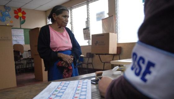 municipales, elecciones, credibilidad, sistema electoral