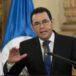 Congreso guatemalteco volverá a discutir inmunidad del presidente Jimmy Morales