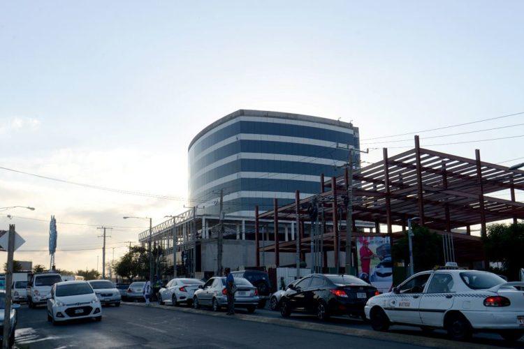 managua, edificios, crecimiento vertical, Nicaragua, construcción