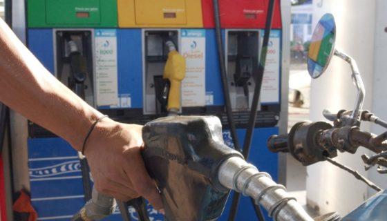 gasolina, gasolinas, NIcaragua, combustibles nicaragua