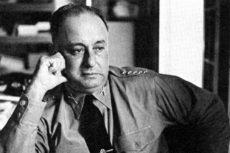 Anastasio Somoza García. LA PRENSA / Archivo