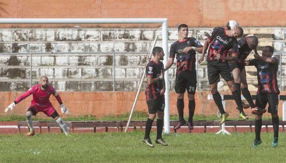 El Ferretti ha mostrado buena forma en el Torneo de Apertura. LA PRENSA/WILMER LÓPREZ