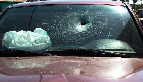 Imagen referencial de asaltos vehiculares. LA PRENSA / Thinkstock.