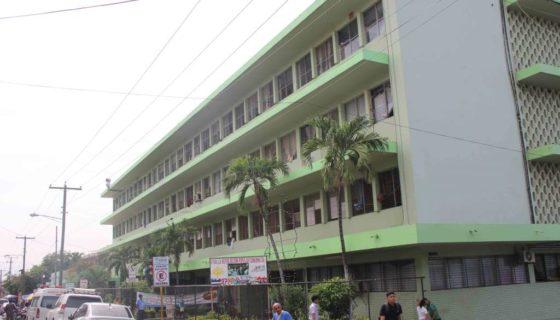 Hospital Escuela Oscar Danilo Rosales Argüello de León. LA PRENSA / Archivo.