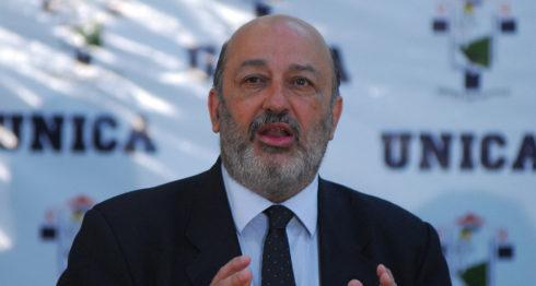 Wilfredo Penco, OEA,