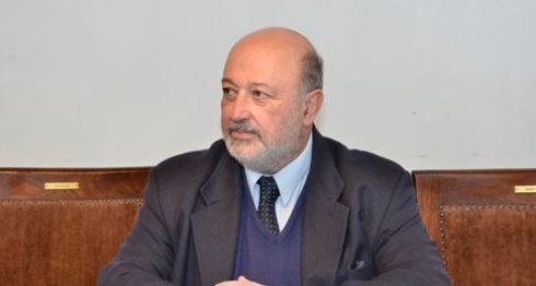Wilfredo Penco, jefe de la misión de observación de la OEA. LA PRENSA/Foto tomada de academiadeletras.gub.uy