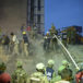 Países envían soldados y socorristas para apoyar labores de rescate tras terremoto en México