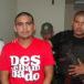 A juicio por presuntamente llevar un furgón con 107 paquetes de cocaína