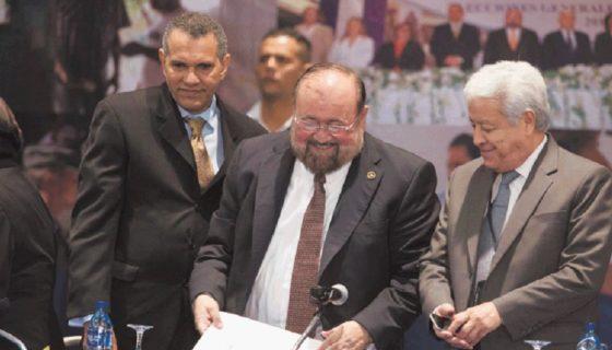 La campaña electoral inició este jueves 21 de septiembre. LA PRENSA/ARCHIVO