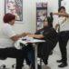 Jornada de belleza para recaudar fondos y mejorar albergue de mujeres con cáncer