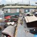 Estados Unidos lleva ayuda a Puerto Rico tras el paso del huracán María