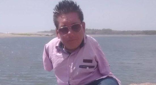 Juan Francisco Navarrete, Paquito