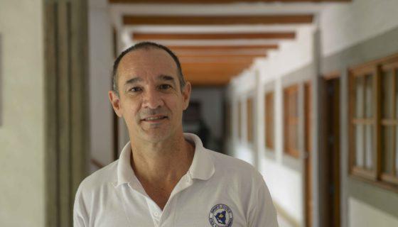. Roberto Courtney, director ejecutivo de Etica y transparencia. foto/LA PRENSA/Wilmer Lopez