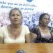 Gobierno abandona a tres nicaragüenses en Panamá, según familiares