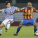 Un gran Valencia gana en Anoeta con un gol de Zaza